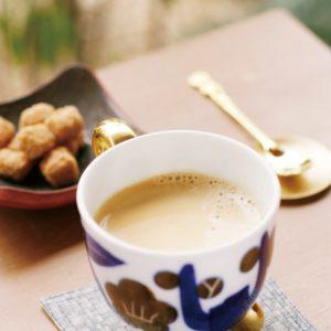 三代目こだわりの豆と富士山湧水でいれるイタリアンコーヒー